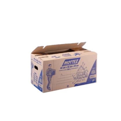Carton de déménagement 54 L MOTTEZ