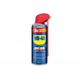 Spray Smart Straw avec embout intégré 300 ml + 30 gratuits WD-40