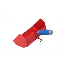Truelle pour mortier 20 cm