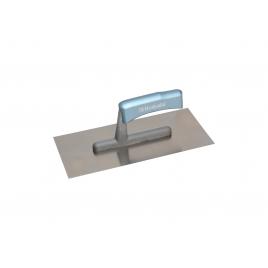 Plâtresse en acier inoxydable 27 x 13 cm