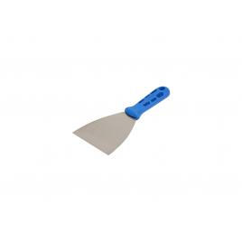 Couteau de peintre en acier inoxydable 10 cm