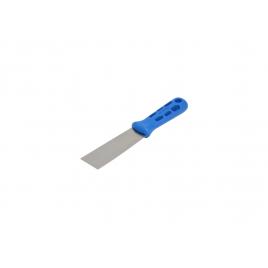 Couteau de peintre en acier inoxydable 4 cm