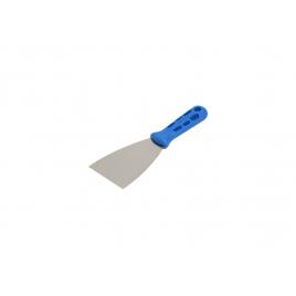 Couteau de peintre en acier inoxydable 8 cm