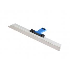 Couteau à enduire en acier inoxydable 50 cm
