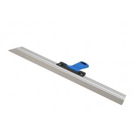 Couteau à enduire en acier inoxydable 60 cm