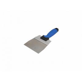 Couteau à enduire en acier inoxydable 35 cm