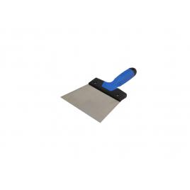 Couteau à enduire en acier inoxydable 16 cm