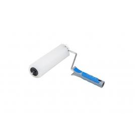 Rouleau désaérateur pour mortier 23 x 7,5 cm