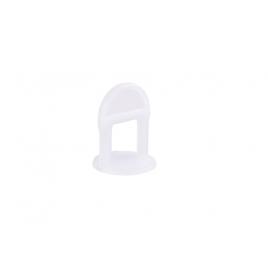 Clip PLS pour carrelage 3 - 12 mm 500 pièces