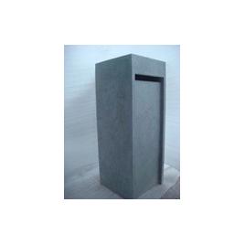 Boîte aux lettres en pierre bleue - 33290