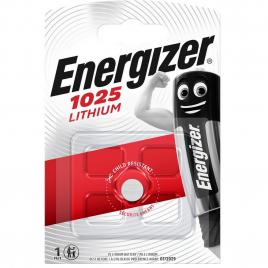 Pile bouton au lithium CR1025 3 V ENERGIZER