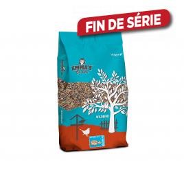 Mélange de graines pour oiseaux Energy Nuts 2,5 kg