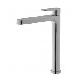 Mitigeur chromé pour lavabo Cortes Haut