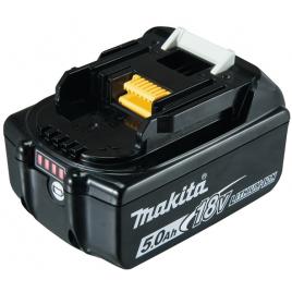 Batterie Lithium-Ion BL1850B 18 V 5 Ah MAKITA