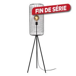 Lampe de table Esmée E27 60 W LUCIDE