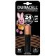 Chargeur USB Powerbank 3350 maH DURACELL