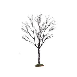 Figurine petit arbre Butternut LEMAX