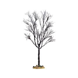 Figurine grand arbre Butternut LEMAX