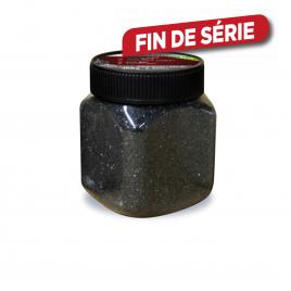 Gravier noir décoratif 0,5 kg MY VILLAGE