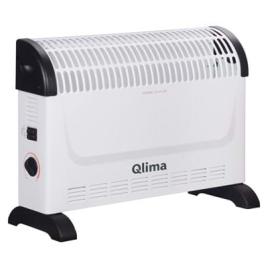 Convecteur 2000 W QLIMA
