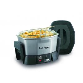 Friteuse Fun Fryer FF1200 1,5 L FRITEL