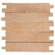Plancher en sapin massif 210 x 9 x 1,8 cm 5 pièces