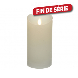 Bougie LED 15 cm LUMINEO