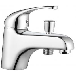 Mitigeur chromé Cardiff pour bain-douche ROUSSEAU