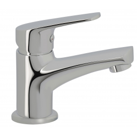 Mitigeur chromé pour lavabo Sonar ROUSSEAU