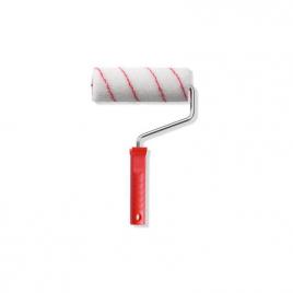 Rouleau en microfibre pour surface lisse 18 cm Ø 48 mm COLOR EXPERT