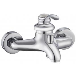 Mitigeur chromé pour bain-douche Byron ROUSSEAU