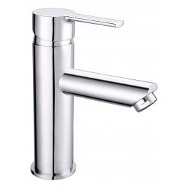 Mitigeur chromé pour lavabo Dower ROUSSEAU