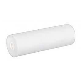 Manchon en microfibre pour surface extra lisse 10 cm Ø 17 mm 2 pièces COLOR EXPERT