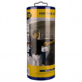 Adhésif Easy mask avec film protection et distributeur 1,1 x 33 m HPX