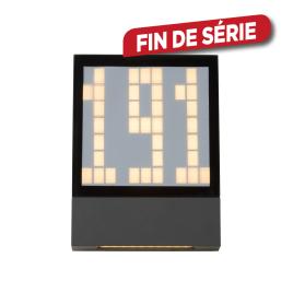 Applique extérieure Digit LED 3 W LUCIDE