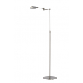 Lampadaire Nuvola LED 9 W dimmable LUCIDE