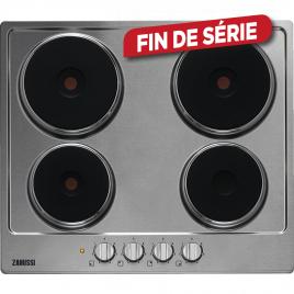 Taque de cuisson électrique 60 x 60 cm ZANUSSI