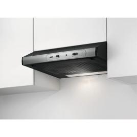 Hotte sous-encastrable LED 60 cm ZANUSSI
