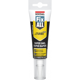 Colle Fix All Turbo 125 ml SOUDAL