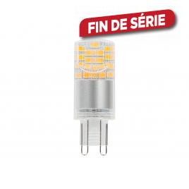 Ampoule LED G9 3,8 W 470 lm blanc chaud 2 pièces SYLVANIA