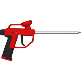 Pistolet à mousse PU SOUDAL
