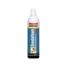 Mousse PU 2K Rapide 400 ml SOUDAL