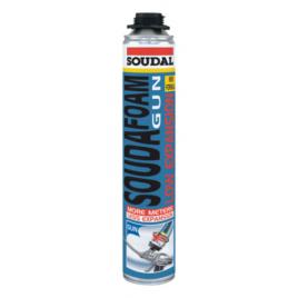 Mousse PU Low Expansion 750 ml SOUDAL