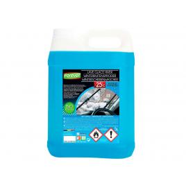 Lave-glace bio-éthanol anti-pluie -25°C 5 L FOREVER