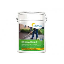 Rénovateur d'asphalte 20 kg AQUAPLAN