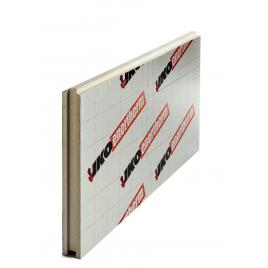 Panneau isolant Comfort 120 x 60 x 8 cm IKO