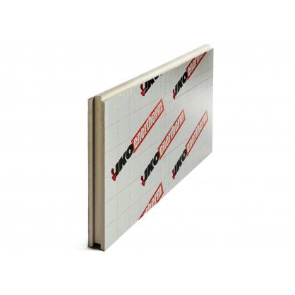 Panneau isolant Comfort 120 x 60 x 7 cm IKO