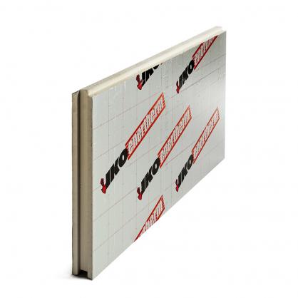 Panneau isolant Comfort 120 x 60 x 5 cm IKO
