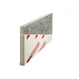 Panneau isolant BGF 120 x 60 x 10 cm IKO