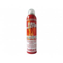 Aérosol d'extinction d'incendie Fire Buster 250 ml